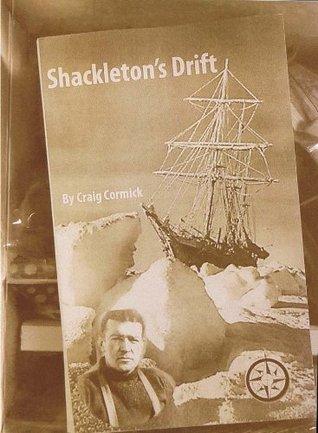 Shackletons Drift  by  Craig Cormick