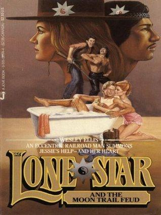 Lone Star 32 Wesley Ellis