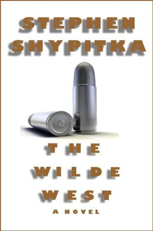 The Wilde West  by  Stephen Shypitka