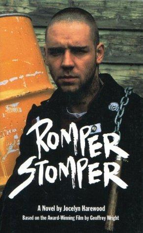 Romper Stomper Jocelyn Harewood