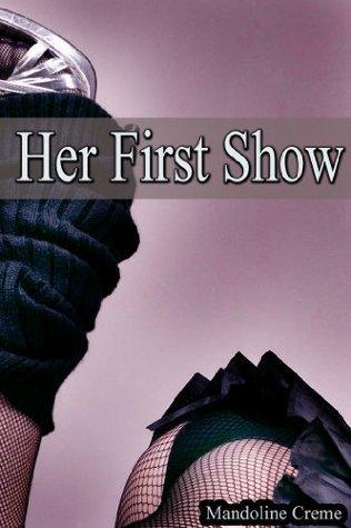 Her First Show Mandoline Creme