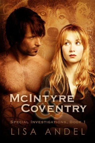 McIntyre & Coventry  by  Lisa Andel