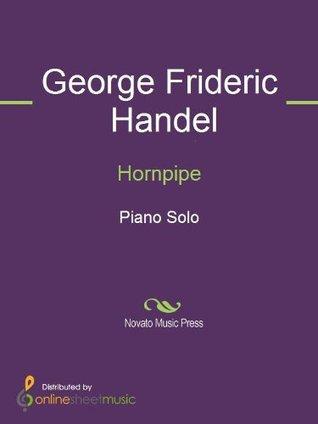 Hornpipe George Frideric Handel