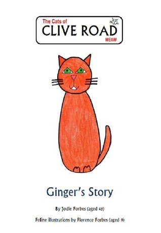 Gingers Story  by  Jodie Forbes