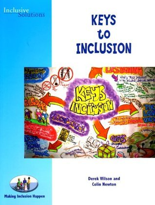 Keys to Inclusion  by  Colin Newton