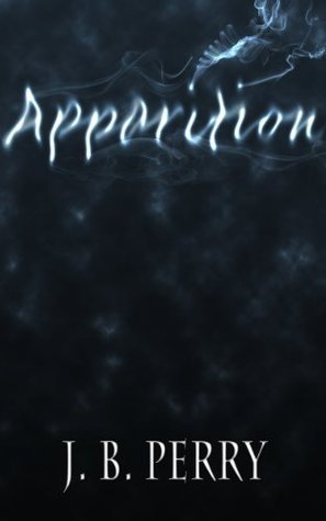 Apparition  by  J.B. Perry