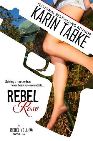 Rebel Rose Karin Tabke