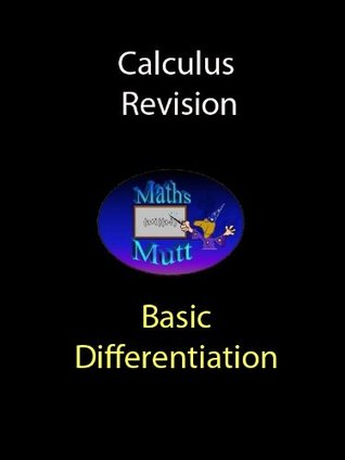 Basic Differentiation  by  A. Forrest