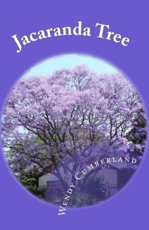 Jacaranda Tree Wendy Cumberland