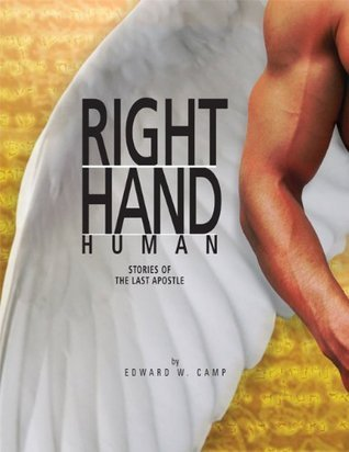 Right Hand Human: Part One - The Cast Edward Camp