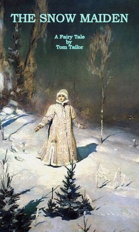 The Snow Maiden  by  Tom Tailor