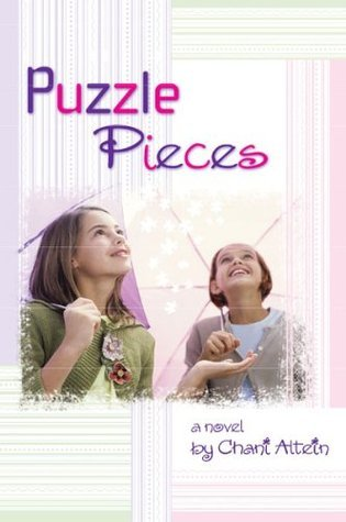 Puzzle Pieces  by  Chani Altein