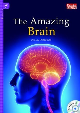 The Amazing Brain  by  Shirley Duke