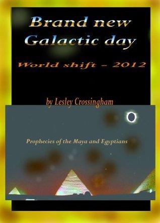 Galactic Day Lesley Crossingham