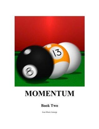 Momentum - Santa Katrina Book 2 Lisa Arnopp