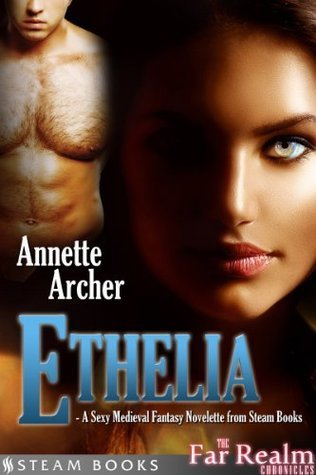 Ethelia  by  Annette Archer