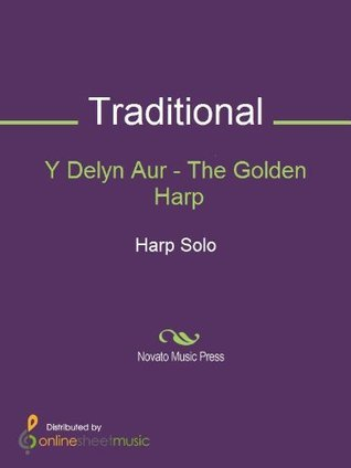 Y Delyn Aur - The Golden Harp Ann Griffiths