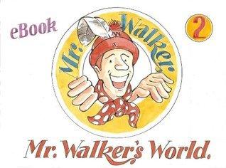 Mr.Walkers Winters Tale Charles Luxford
