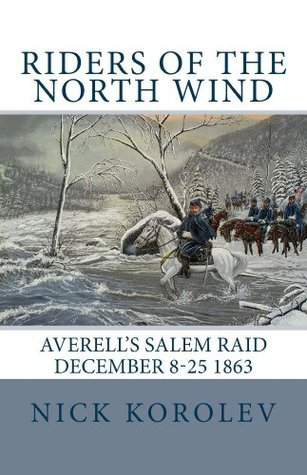 Riders of the North Wind Nick Korolev