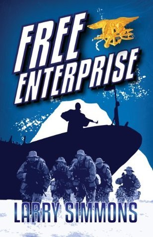 Free Enterprise  by  Larry  Simmons