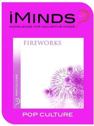 Fireworks: Pop Culture iMinds