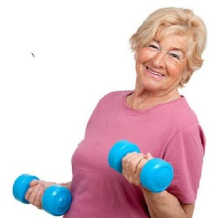 Tips To Exercise For The Elderly Maria Brown