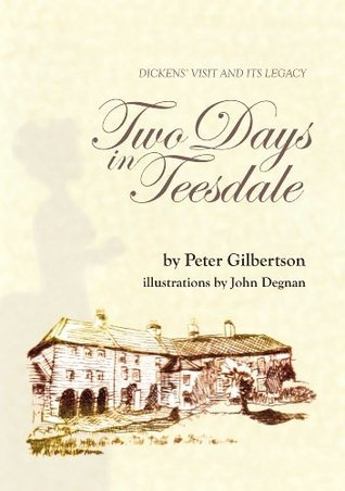 Two Days in Teesdale Peter Gilbertson