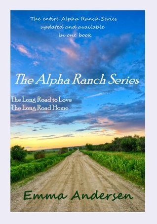 The Alpha Ranch Series  by  Emma Andersen
