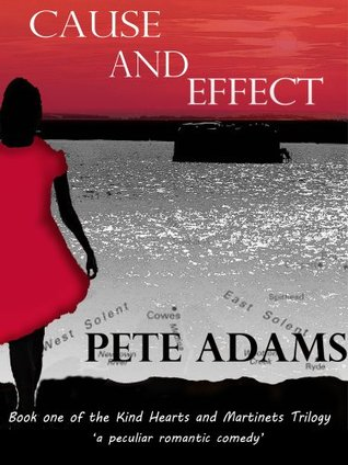 Cause & Effect Pete Adams