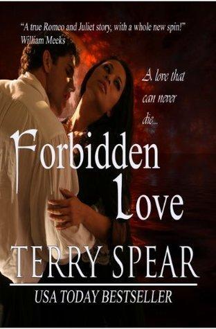 Forbidden Love Terry Spear