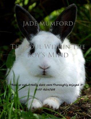 Three very true Spiritual Storys of when I was Boy  by  Jade Mumford