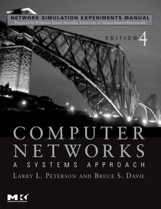 Network Simulation Experiments Manual (The Morgan Kaufmann Series in Networking)  by  Emad Aboelela
