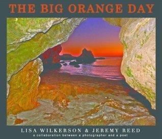 The Big Orange Day Jeremy Reed