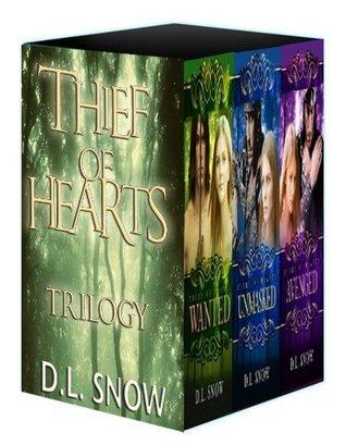 Thief of Hearts - Box Set D.L. Snow