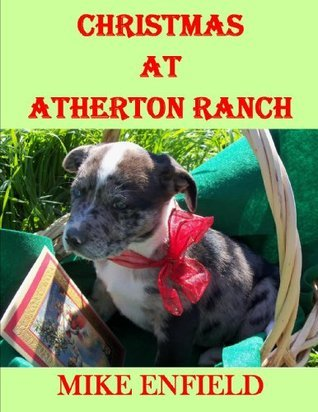 Christmas at Atherton Ranch  by  Mike Enfield