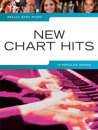 Really Easy Piano: New Chart Hits  by  Fiona Bolton