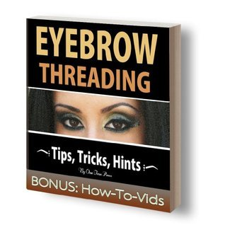 Eyebrow Threading: The Ultimate How-To Guide One Iron Press