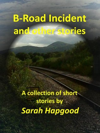 B-road Incident and other stories Sarah Hapgood