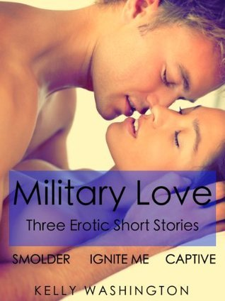 Military Love Kelly Washington