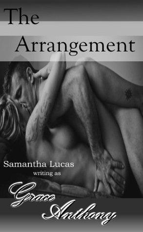 The Arrangement Grace  Anthony
