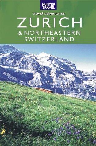 Switzerland Pocket Adventures  by  Kimberly Rinker