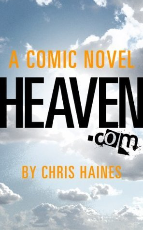 Heaven.com Chris Haines