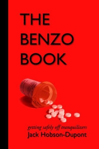 THE BENZO BOOK  by  Jack Hobson-Dupont