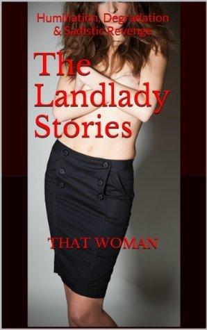 The Landlady Stories That Woman