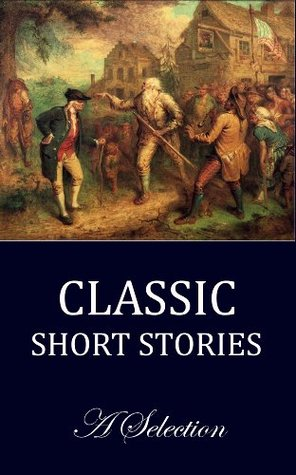 Classic Short Stories: A Selection  by  Washington Irving