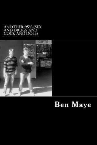 Another 95%  by  Ben Maye