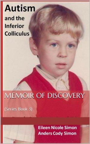 Memoir of discovery  by  Eileen Nicole Simon