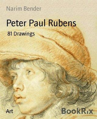 Peter Paul Rubens: 81 Drawings  by  Narim Bender
