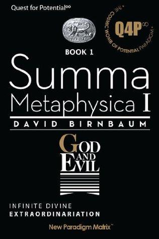 God and Evil (part b)  by  David Birnbaum