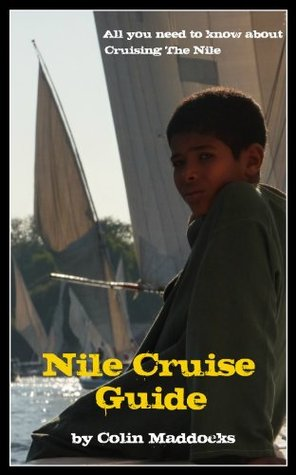 Nile Cruise Guide Colin Maddocks